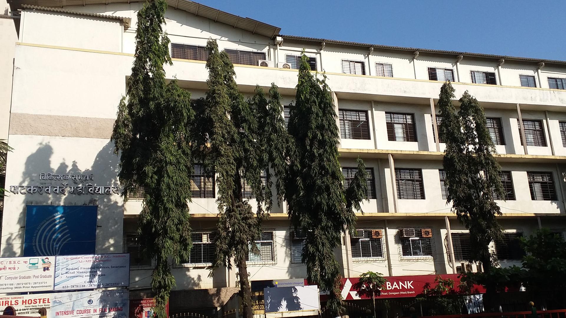 College girls mumbai Mumbai college